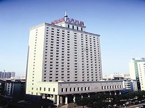 太原市地税局计算机网络、安防监控及有线电视系统